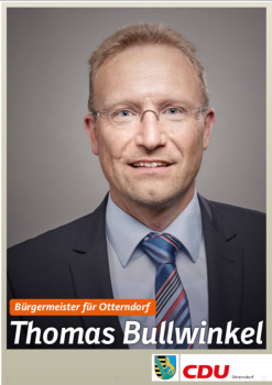Herr Thomas Bullwinkel