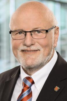 Herr Jörg von See