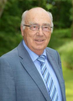 Herr Georg Martens